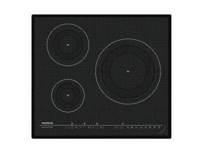 Bếp từ 3 lò mặt kính thời trang - RPI342MM